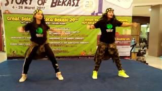 Hip-Hop Papua Naik Turun Oles Terus