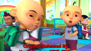 Upin and Ipin - Cari n Simpan Episode