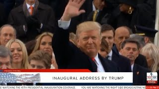 flushyoutube.com-Full Speech: President Donald Trump Inaugural Address 1/20/17
