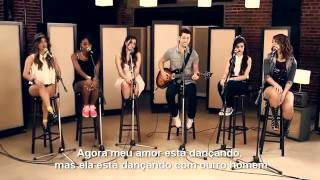 getlinkyoutube.com-Boyce Avenue - When I Was Your Man - Bruno Mars (Legendado Pt)