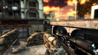 getlinkyoutube.com-CoD4 | Overused 2 • LOlek [Frag Movie]