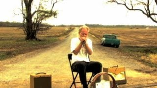 "getlinkyoutube.com-Adam Gussow, ""Crossroads Blues"" (2010)"