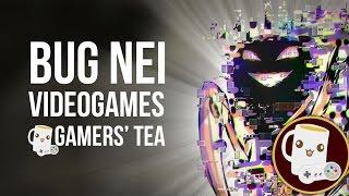 getlinkyoutube.com-Bug Nei Videogames: Ci Divertono o No?   Gamers' Tea