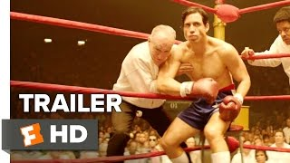 HANDS OF STONE  Trailer (2016)