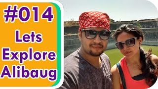 getlinkyoutube.com-VLOG #14 - 1st Anniversary / wedding footage / Alibaug Trip - Ur IndianConsumer