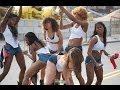 Machel Montano -  Fog Roadmix. Elle NYTT Soca Dance Video Project with La Shaun Prescott