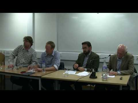 The Afghan Conundrum: Intervention, Statebuilding and Resistance, SOAS, University of London