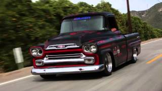 getlinkyoutube.com-Pickup Power: 1959 Corner-Carving Apache - /BIG MUSCLE