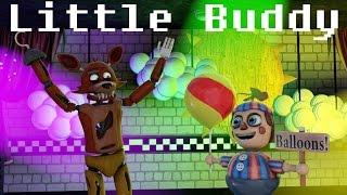 getlinkyoutube.com-[SFM FNAF] Little Buddy