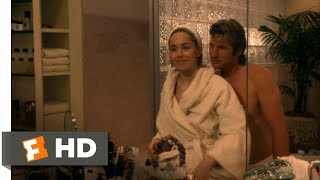 Intersection (1/9) Movie CLIP - You're a Knock Out (1994) HD
