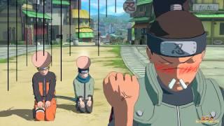 getlinkyoutube.com-Naruto Shippuden Ultimate Ninja Storm Revolution - All Team Ultimate Jutsu's (1080p)