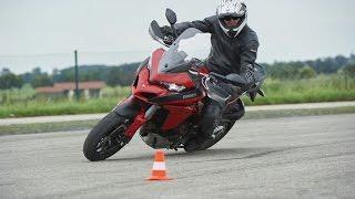 getlinkyoutube.com-BMW S 1000 XR, Ducati Multistrada 1200 S, KTM 1290 Super Adventure - Motorräder mit ABS
