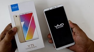 ViVO Y71 Unboxing And Review I Hindi width=