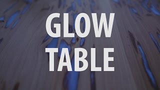 getlinkyoutube.com-Glow Table