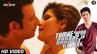 getlinkyoutube.com-Tumhe Apna Banane Ka (Remix) By DJ Saikat | VDJ Mr Ayon | Hate Story 3