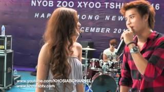 getlinkyoutube.com-Sau Ntaw Hlub - Dragonfire Band (Official Live Concert) Dec.6,2015