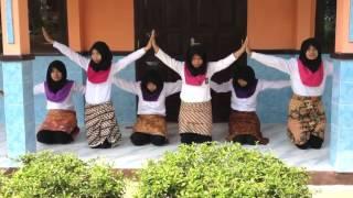 getlinkyoutube.com-Tari Indang SMAN 1 Merbau Mataram