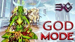 getlinkyoutube.com-Wukong's God Mode in Warframe by DON / RevXDev