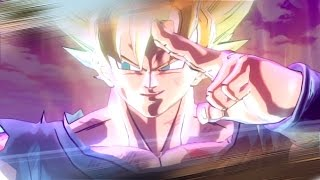 getlinkyoutube.com-10 Reasons to be Excited for Dragon Ball Xenoverse 2