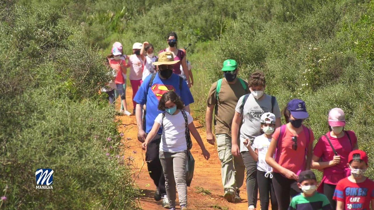 Continúa el programa de actividades del Proyecto Camaleón