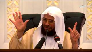 getlinkyoutube.com-محاضرات دينية/ سعيد بن مسفر - أخطار تهدد البيوت ج2