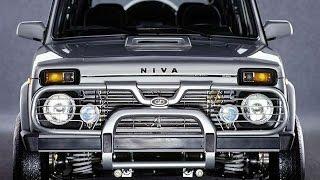 getlinkyoutube.com-#225. Lada Niva 4x4 Tuning [RUSSIAN CARS]