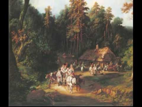 Taniec ludowy Powolniak (ale szybki) Kurpie Józef Mróz Polska muzyka ludowa Polish folk music Dance
