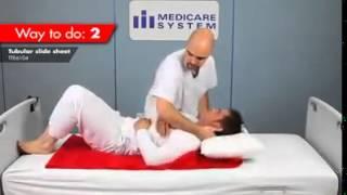 getlinkyoutube.com-Auxiliares ... Nuevas técnicas para mover a los pacientes.