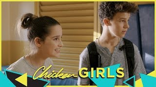 "CHICKEN GIRLS | Annie & Hayden in ""Stronger in Numbers"" 