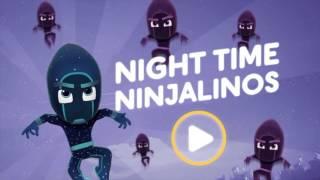 getlinkyoutube.com-PJ Masks Game Episode Ninjalinos Villians
