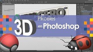 Tutorial: Cómo convertir imágenes planas a 3D - Pikceles