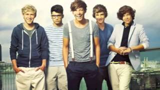 getlinkyoutube.com-One Direction and Cimorelli---One Thing (Duet)