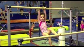 getlinkyoutube.com-Hayley's gymnastics | Bratayley