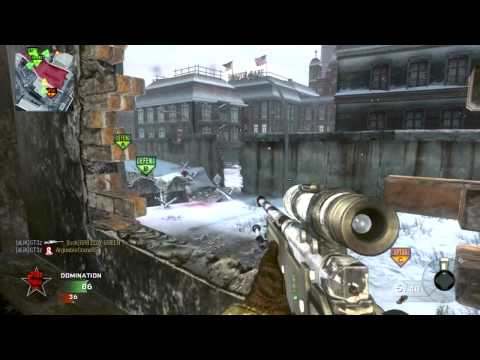 MW3:: Quickscoping, Theater Mode, & Sledgehammer Games Discussion