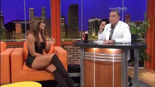 getlinkyoutube.com-Alexis Valdes   Entrevista a Ximena Gonzalez 2 (HighDef)