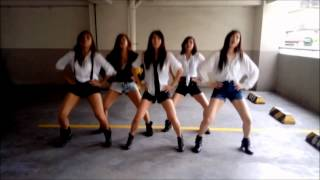 EXID - Up & Down (Exceed Dance Cover Group)