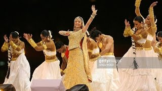 Aishwarya Rai Performance at the Commonwealth Games (2006)