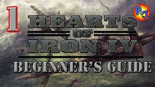 getlinkyoutube.com-Hearts of Iron 4 Beginner Guide Tutorial Part 1: What You Need to Know to Start Playing HOI 4