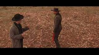 getlinkyoutube.com-I'm your huckleberry Tombstone scene