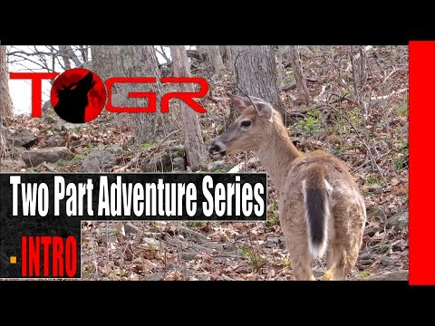 Two Part Adventure Series - INTRO
