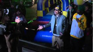 Wiz Khalifa & Snoop Dogg - Young, Wild & Free Ft. Bruno Mars (Making Of)