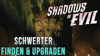 Schwerter bekommen & upgraden | Black Ops 3: Shadows of Evil [German/Deutsch] [Full-HD]