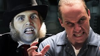 getlinkyoutube.com-Jack the Ripper vs Hannibal Lecter.  Epic Rap Battles of History Season 4.