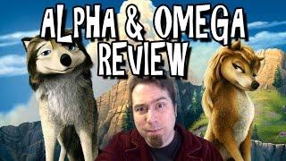 getlinkyoutube.com-Alpha and Omega Review