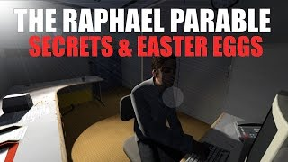 getlinkyoutube.com-The Raphael Parable (community mod) - All Secrets and Extras