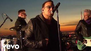 U2 – Invisible