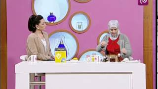 getlinkyoutube.com-سميرة كيلاني تتحدث عن استعمالات الكربونات في وصفات بيتية للتجميل