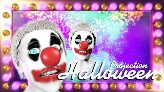 getlinkyoutube.com-Dee Kaye Halloween Window Projection