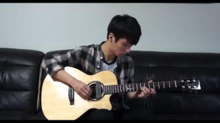 (Frozen OST) Let It Go   Sungha Jung (Film Version)