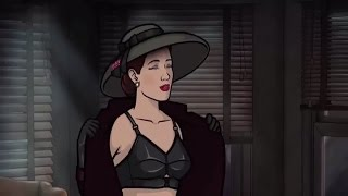 Archer Season 8 Episode 2